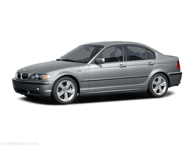 Photo Used 2005 BMW 3 Series 325i for sale in Lawrenceville, NJ