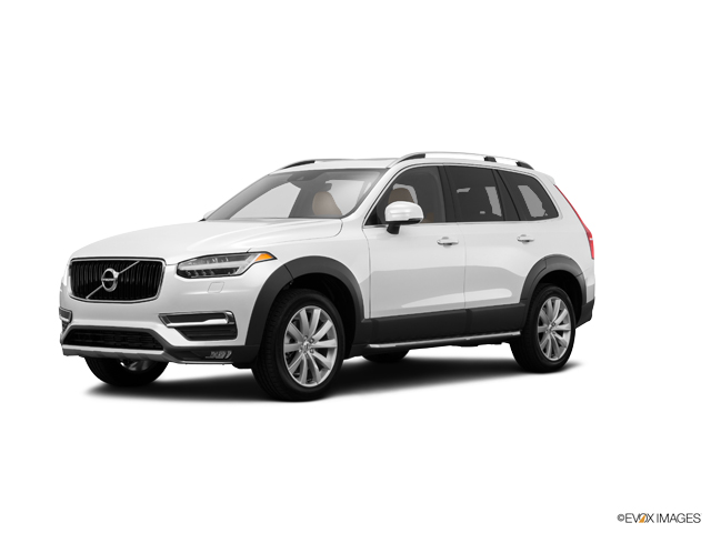 Pre Owned 2016 Volvo XC90 AWD 4dr T6 Inscription