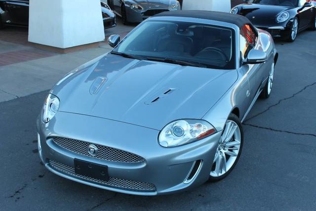 Photo 2011 Jaguar XK XKR
