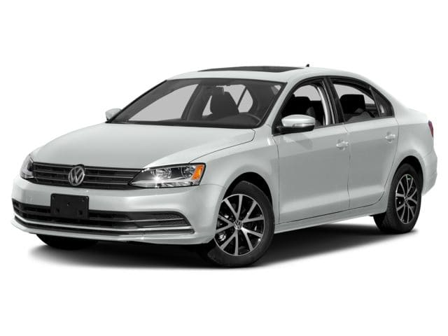 2016 Volkswagen Jetta 1.4T SE Automatic in Grand Junction, CO