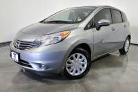 Pre-Owned 2015 Nissan Versa Note S Plus FWD 4D Hatchback