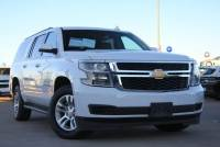 Used 2017 Chevrolet Suburban 4X4 ONE OWNER 35K MILES LUXURY EDITION in Ardmore, OK