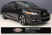 Used 2015 Honda Civic Si 2dr Man w/Navi Coupe in Brentwood