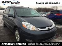 2010 Toyota Sienna Limited Van For Sale - Serving Amherst