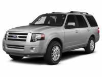 2014 Ford Expedition 4WD 4dr Limited SUV 8