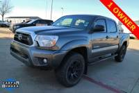 2015 Toyota Tacoma Prerunner Truck Double Cab