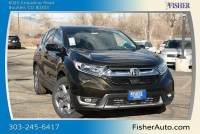 New 2018 Honda CR-V EX-L AWD AWD