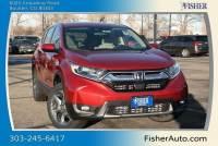 New 2018 Honda CR-V EX AWD AWD