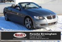 2010 BMW 3 Series 335i 2dr Conv in Irondale