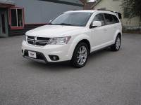 Pre-Owned 2011 Dodge Journey 4d SUV AWD Mainstreet Front Wheel Drive Sport Utility