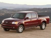 2004 Toyota Tundra SR5 Doublecab V8 Natl Truck Double Cab in Montgomery