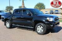 Pre-Owned 2015 Toyota Tacoma Base Truck For Sale