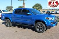 Certified 2016 Toyota Tacoma TRD Sport Truck For Sale