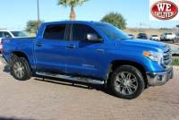 Certified 2016 Toyota Tundra SR5 Truck For Sale