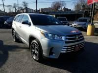 2017 Toyota Highlander SUV All-wheel Drive
