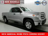 2016 Toyota Tundra 4WD Double Cab Standard Bed 5.7L V8 SR5