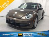 Used 2013 Volkswagen Beetle For Sale | Cicero NY