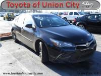 Certified Pre-Owned 2017 Toyota Camry SE FWD Sedan