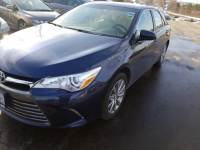 Used 2016 Toyota Camry XLE Sedan in Akron OH