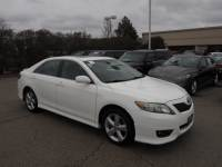 Pre-Owned 2010 Toyota Camry SE FWD Base 4dr Sedan 6A