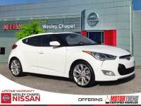 2013 Hyundai Veloster with Gray Int Hatchback