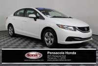2014 Honda Civic LX 4dr CVT in Pensacola