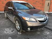 Pre-Owned 2013 Acura RDX For Sale near Pittsburgh, PA | Near Greensburg, McKeesport, & Monroeville, PA | VIN:5J8TB4H58DL004978