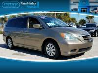 Pre-Owned 2008 Honda Odyssey EX Van in Tampa FL
