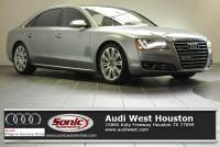 Used 2011 Audi A8 L 4dr Sdn in Houston, TX