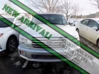 Used 2007 INFINITI QX56 Base For Sale In Ann Arbor