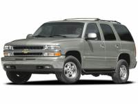 2005 Chevrolet Tahoe - Chevrolet dealer in Amarillo TX – Used Chevrolet dealership serving Dumas Lubbock Plainview Pampa TX