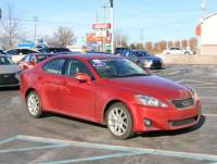 Pre Owned 2012 Lexus IS 250 4dr Sport Sdn Auto AWD