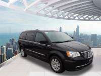 Pre-Owned 2013 Chrysler Town & Country Touring Stow-N-Go FWD Touring 4dr Mini-Van