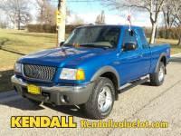 Pre-Owned 2001 Ford Ranger XLT