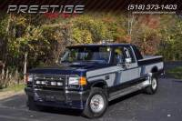 1988 Ford F-250 Extented Cab Pick-Up