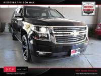 Certified Pre-Owned 2016 Chevrolet Suburban 4WD 4dr 1500 LTZ in Temecula