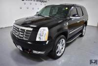 Pre-Owned 2007 CADILLAC Escalade AWD 4dr in Bridgeport, CT