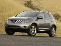 Pre-Owned 2010 Nissan Murano AWD 4dr S in Bridgeport, CT