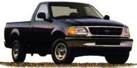 Used 1997 Ford F-150 4WD SuperCab Styleside 6-1/2 Ft Box XL