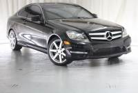 Used 2012 Mercedes-Benz C-Class C 350 Coupe