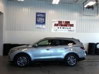 2017 Hyundai Santa Fe SE SUV For Sale in Iowa City