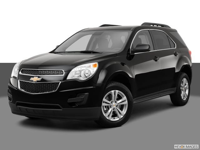 Photo Used 2013 Chevrolet Equinox FWD 4dr LT w1LT For Sale Streamwood, IL