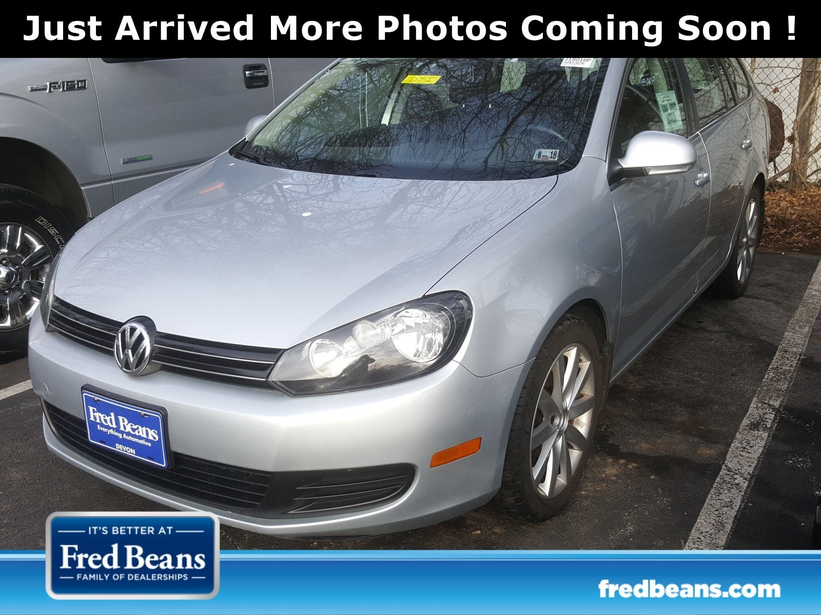 Used 2013 Volkswagen Jetta SportWagen For Sale | Devon PA