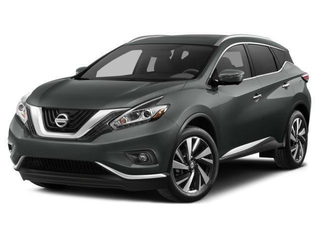 Photo Used 2015 Nissan Murano For Sale  Cicero NY