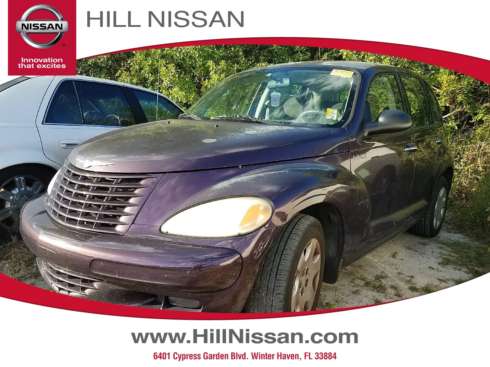 Photo 2005 Chrysler PT Cruiser 4DR WGN SUV
