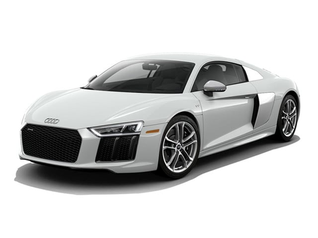 Photo 2017 Audi R8 Coupe V10 Coupe in Franklin, TN