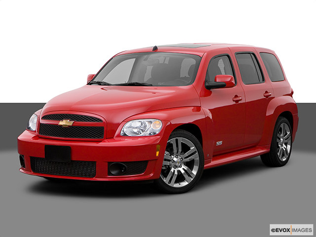2008 Chevrolet HHR SS SUV in Norfolk