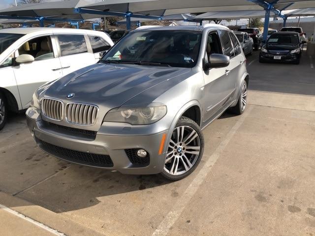 Photo 2011 BMW X5 Xdrive50i For Sale Near Fort Worth TX  DFW Used Car Dealer