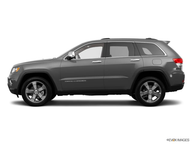 Photo 2014 Jeep Grand Cherokee Limited 4x4 SUV for sale in Modesto, CA