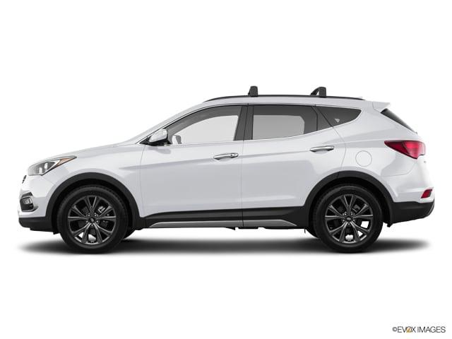 Photo Used 2017 Hyundai Santa Fe Sport 2.0L Turbo Ultimate in Houston, TX